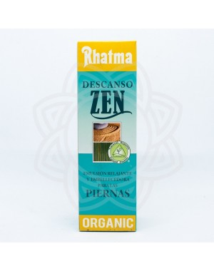 Descanso Zen Piernas RHATMA 250ml