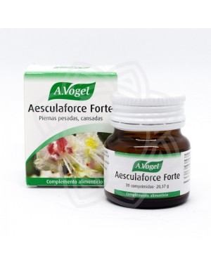 Aesculaforce Forte A.VOGEL 30comp