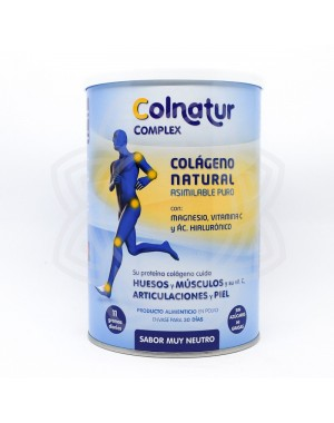 Colágeno Natural Complex COLLNATUR 330gr