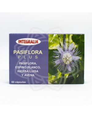 Pasiflora Plus INTEGRALIA 60cap