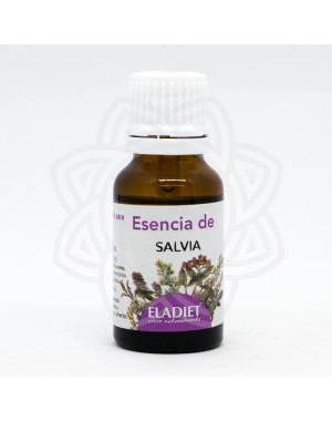 Esencia Salvia ELADIET 15ml