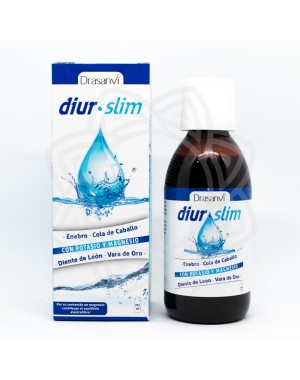 Diur-Slim DRASANVI 205ml