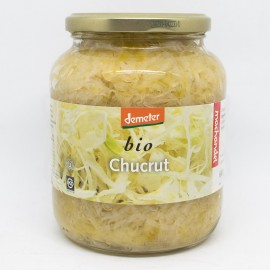 Chucrut MACHANDEL 680ml