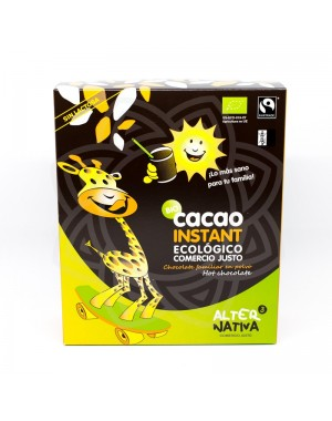 Cacao instant Bio ALTERNATIVA3 750g
