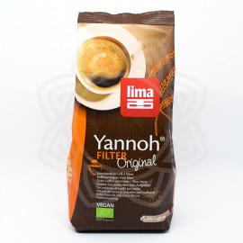 Cafe Cereales YANNOH Original Bio 250g